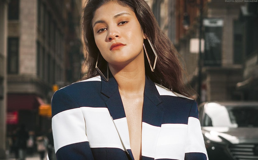 Kiana Valenciano is moving to the United States!