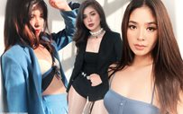 IN PHOTOS: Loisa Andalio's sizzling hot moments, compiled!