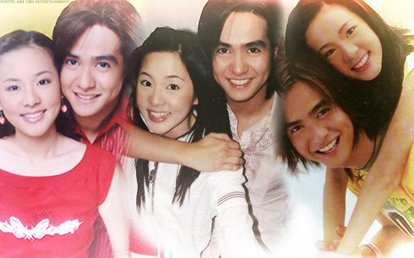 THROWBACK: Hero and Sandara movies that will give you major nostalgia!