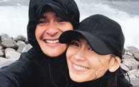 Matteo on becoming Sarah's husband: 'The best days'