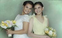 Giorgia Guidicelli welcomes Sarah to their family!