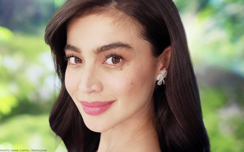 Anne Curtis is glowing in new baby bump update: 'Almost there'