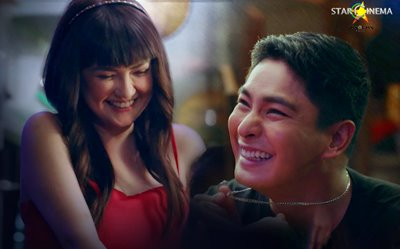 WATCH: Angelica Panganiban and Coco Martin's kwentong-inuman in 'Love or Money' teaser