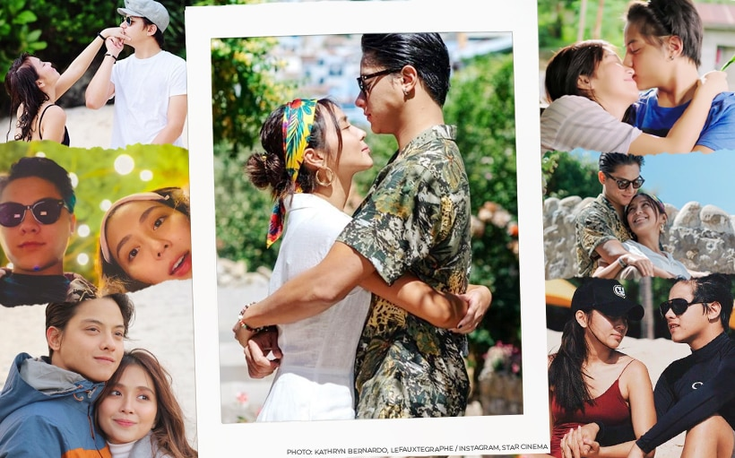 The sweetest KathNiel moments that would make you say 'sana all'