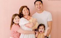 LOOK: Andi, Philmar, and their kids are all smiles in new family portrait