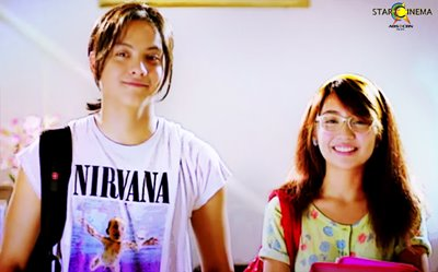 WATCH: Non-stop KathNiel cuteness for 7 minutes!