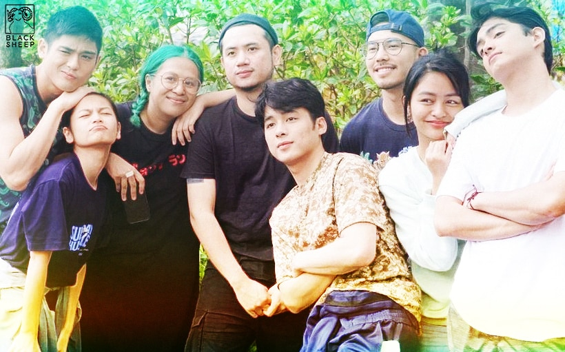 'Hello Stranger: The Movie' cast, may revelation tungkol sa isa't isa!