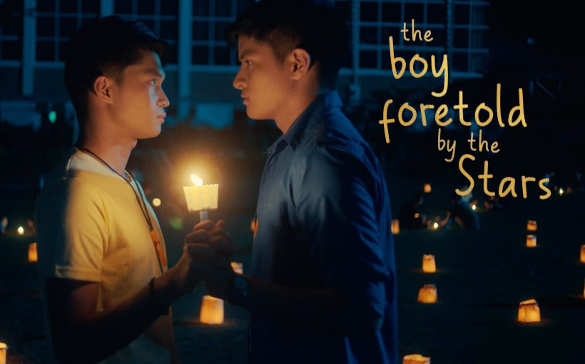 'The Boy Foretold by the Stars' to be adapted as ABS-CBN series