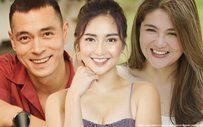 Dimples Romana, Jake Cuenca return to ABS-CBN for 'Viral'