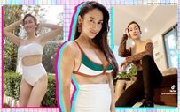 Ina Raymundo and her best TikTok videos, compiled!