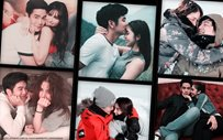 PHOTOS: JoshLia's kilig moments that make us miss them even more