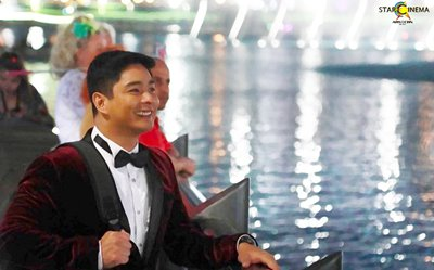 LOOK: Coco Martin in new 'Love or Money' teaser