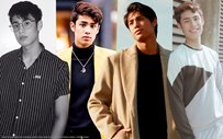 15 photos of Donny Pangilinan that prove he's the perfect Deib Lohr in 'He's Into Her'