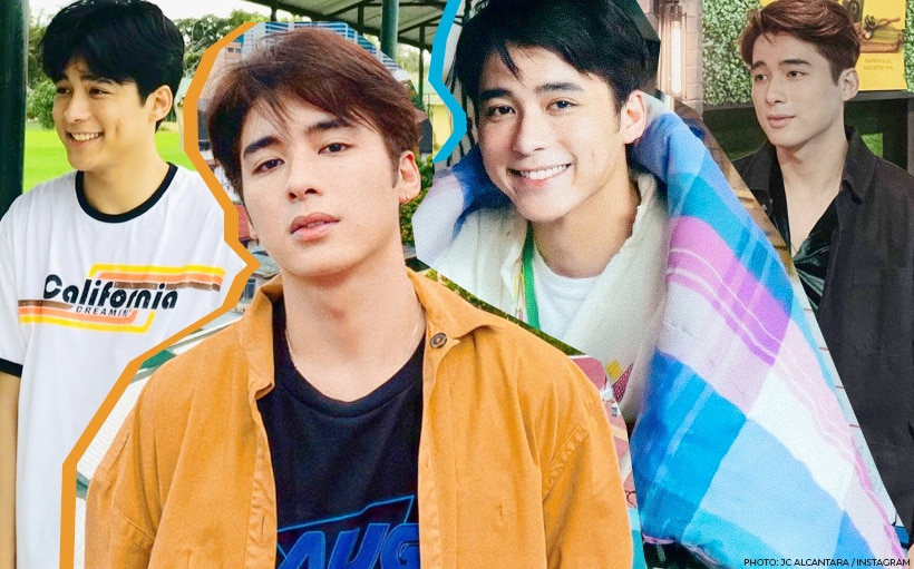Things you should know about 'Hello Stranger' star JC Alcantara