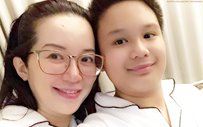 All the proof that Bimby is undeniably Kris Aquino's son