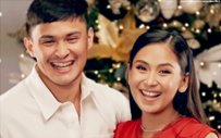 Sarah describes marriage with Matteo as 'challenging' and 'rewarding'