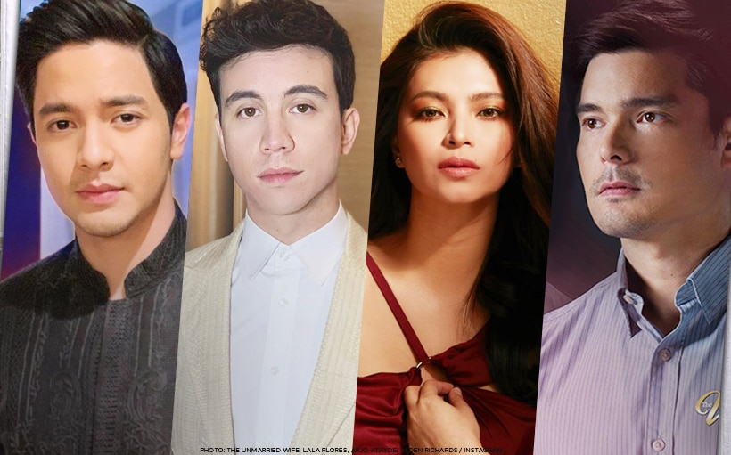 Angel Locsin, Dingdong Dantes to be honored as 'Cinemadvocates' at the 5th Film Ambassadors' Night