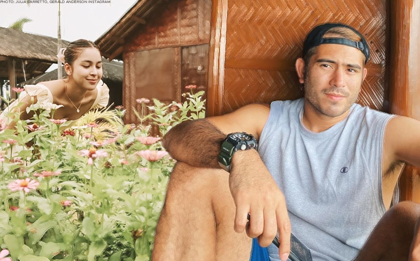 TIMELINE: Hints about Julia Barretto and Gerald Anderson's alleged relationship