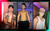 15 of the sexiest men on TikTok that will definitely make you feel things