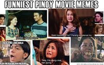 How well do you know your Pinoy movie memes?