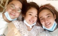 Ka Tunying, wife Rossel detail their journey to accepting daughter's illness