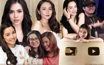 'Goin' Bulilit' alumni: What are they up to now?