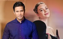 Catriona Gray admits she's a 'malambing' girlfriend to Sam Milby