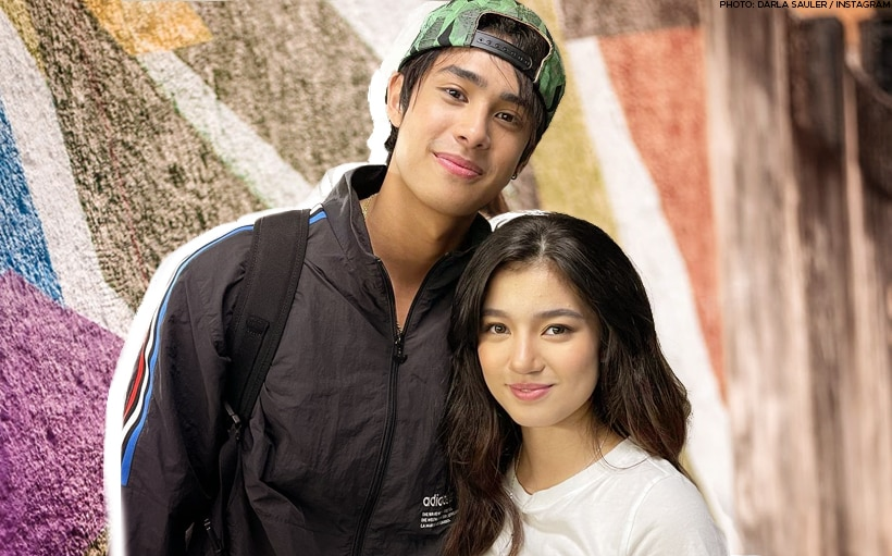 Donny Pangilinan, Belle Mariano to topbill upcoming movie and series