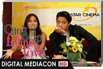 KathNiel on criticizing each other, playing a married couple
