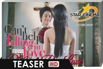 Teaser  KathNiel through the years  'Can't Help Falling In Love'