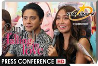 Kathryn and Daniel let us in on their cute and sweet 'tampuhan' moments