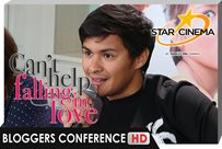 Matteo dissects his character in film with KathNiel