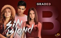 'Sin Island' is Graded B by the CEB!