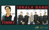 One Music PH signs Timmy Albert and Iskala