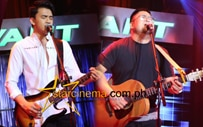 Double the love at 'Valentimes 2' concert