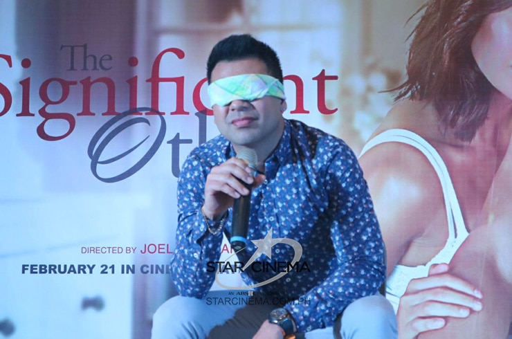 SM San Jose del Monte for 'The Significant Other' 1