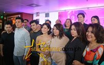'The Blood Sisters' holds star-studded press con