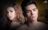 Nathalie Hart talks doing sexy scenes with Xian Lim