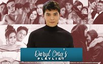 EXCLUSIVE: Daryl Ong's love team playlist