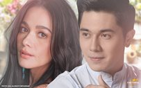 Bea, Paulo spotted in Cebu for 'Kasal'