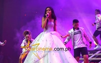Remember her name: Maymay Entrata at 'The Dream' concert