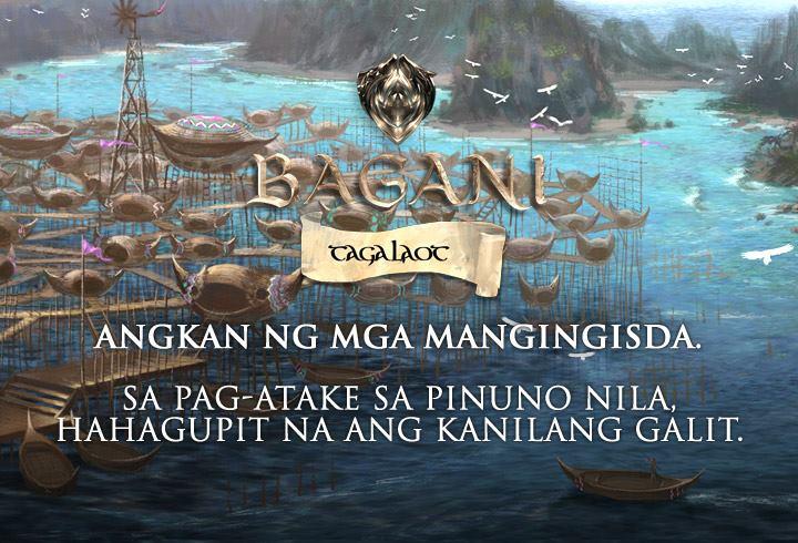 TagaLaot - Tirahan ng mga mangingisda