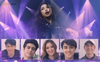 EXCLUSIVE: Celebrity friends attest to Maymay's growth as an artist