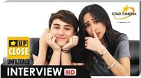 Unfiltered: MayWard, may backstage pa-kilig din after 'The Dream Concert'!
