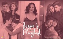 EXCLUSIVE: Jessa Zaragoza's Love Team Playlist