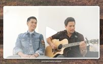 Nothing 'Ironic,' just pure kilig over Sam and Marlo's cover