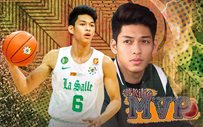 #KiligMVP: Ricci Rivero is the basketball player of our dreams