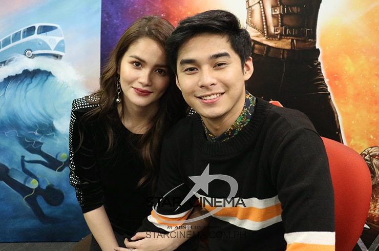 McLisse Star Cinema Chat 1