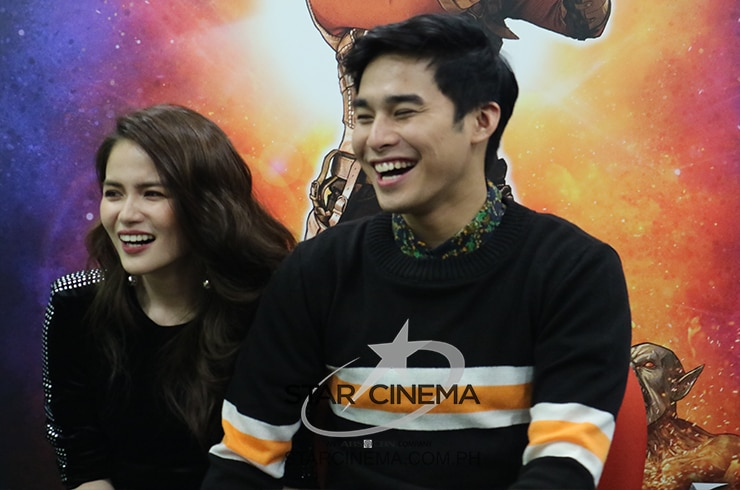 McLisse Star Cinema Chat 6