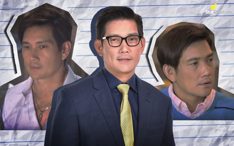 People Who Shared Video Scandal Of Jim Paredes Are Liable: 5 Things You Don't Know About Richard Yap